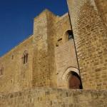 Lagopesole - Castello